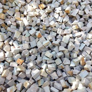 Pedra Portuguesa BH (Tonelada)