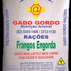 Ração De Frango Engorda (Saco 20 KG)