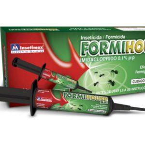 Formicida Inseticida  FORMIHOUSE Gel
