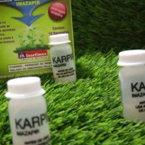 Herbicida KARPIR ( 1 Frasco De 1,5ml )